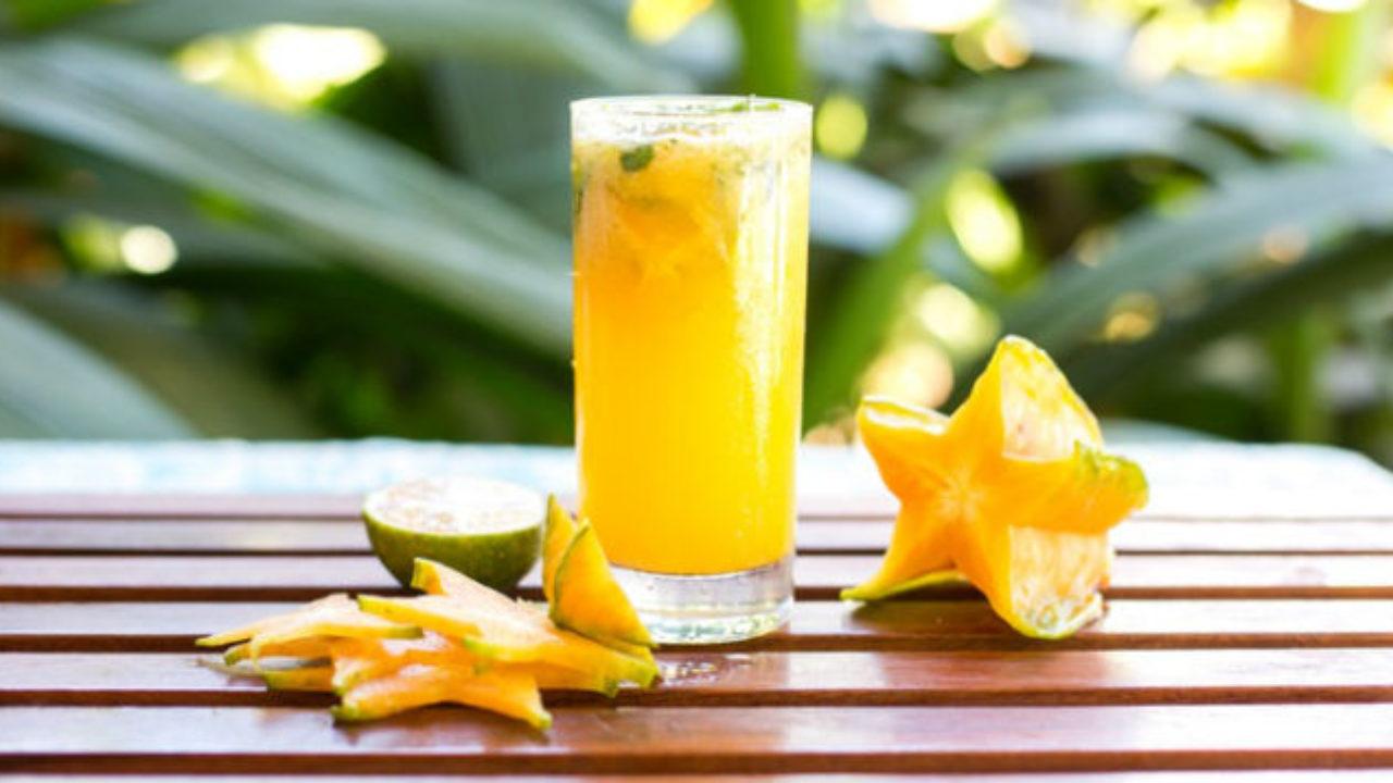 A Fruta Carambola Serve Para Que suco de carambola emagrece? para que serve, receitas e como