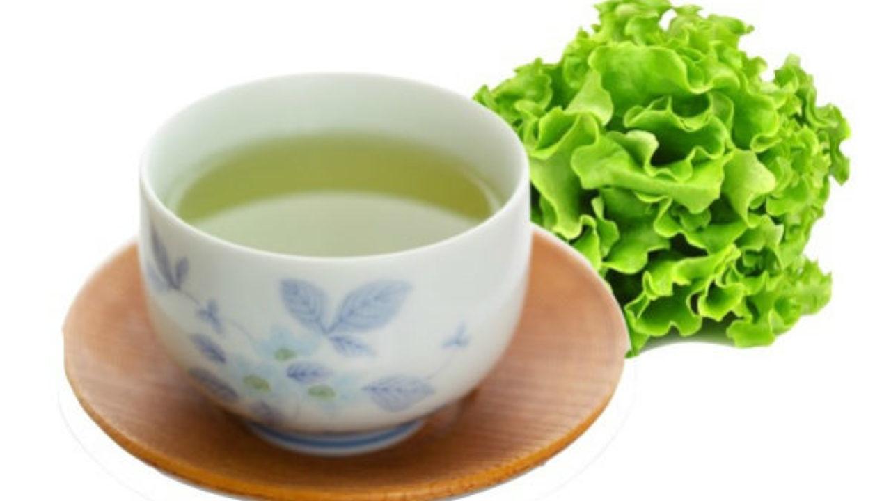 Como Fazer Chá de Alface - Receita, Benefícios e Dicas ...
