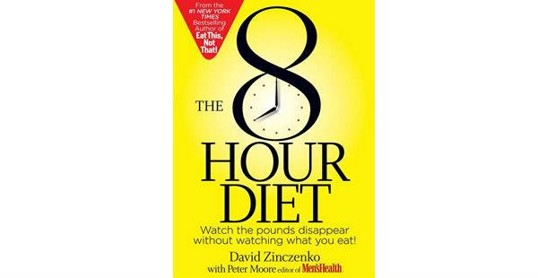 A Dieta das 8 Horas