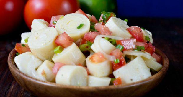 Image result for Receita Salada de Palmito.