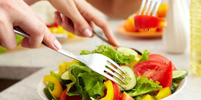 7 dicas para mudar sua alimentação sem alterar a vida