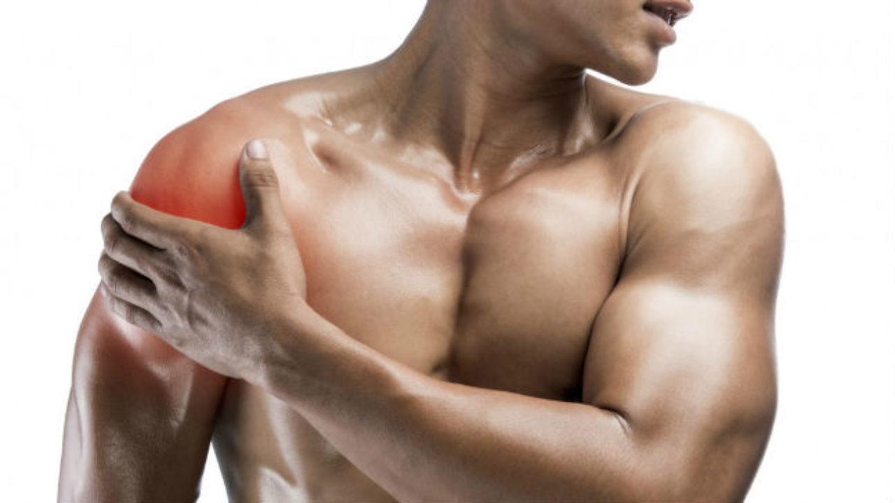 acordar os músculos doloridos da panturrilha