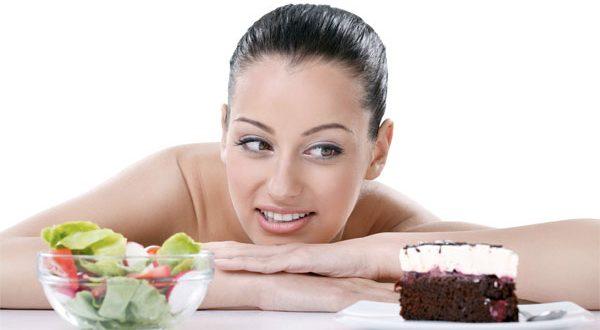 Escolhas de dieta