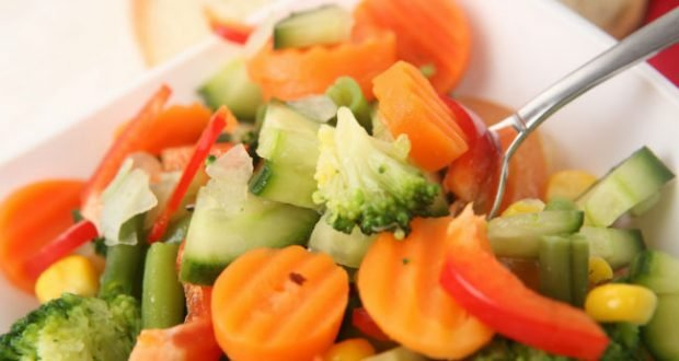 Resultado de imagem para salada de legumes