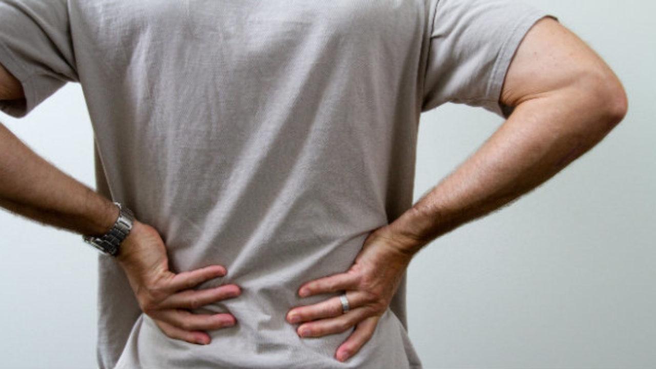 O esquerda tira fôlego meu dor inferior nas costas
