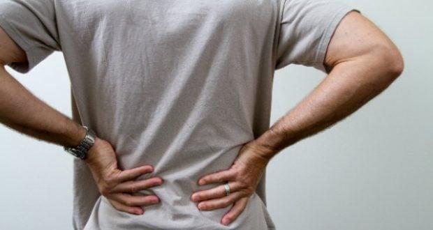 El secreto de Insider en dolor lumbar izquierdo descubierto