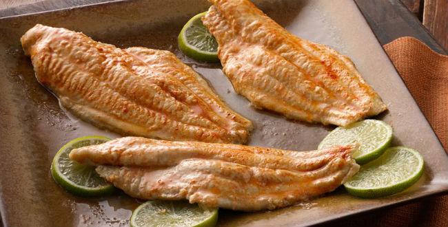 3 Receitas de Peixe Assado no Forno Light e Delicioso 2