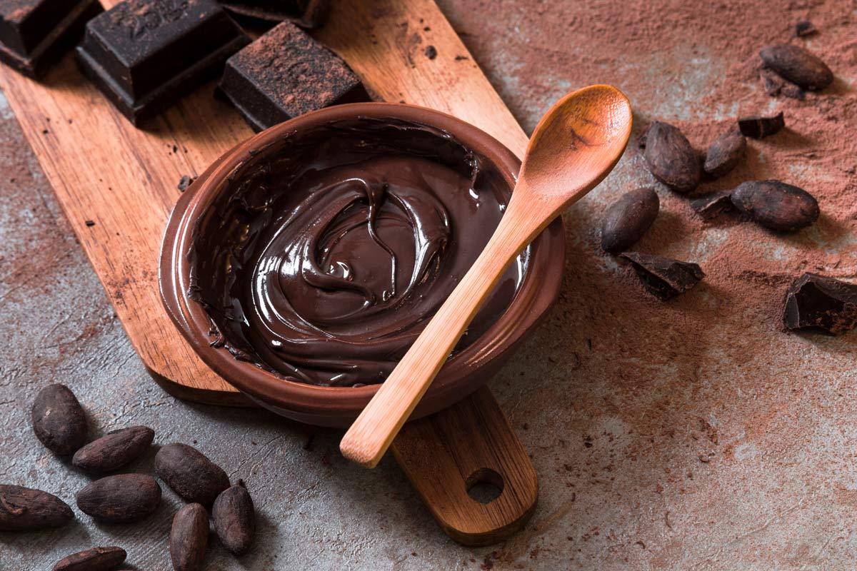 Nutella caseira deliciosa, rápida e barata