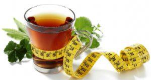 Chá para perder peso