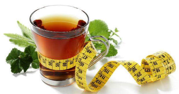 Chá para emagrecer o que são?