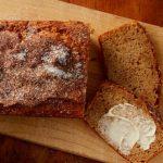 8 Receitas de Pão de Maçã Light