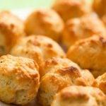 6 Receitas de Pão de Queijo de Batata-Doce Light