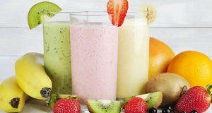 Vitaminas de frutas