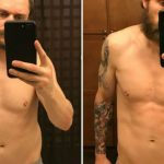 Homem Perde 14 Kg Comendo Apenas Sorvete, Mas Cita Efeitos Colaterais