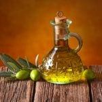 3 Colheres de Sopa de Azeite Podem Prevenir Câncer e Emagrecer