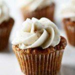 10 Receitas de Cupcake Vegano Light
