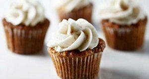 Cupcake vegano