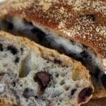 10 Receitas de Pão de Azeitona Light