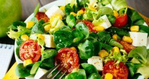 Salada de escarola