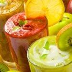 10 Receitas de Smoothie de Frutas para Emagrecer