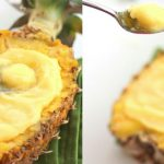 10 Receitas de Sobremesa Light de Abacaxi