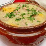 5 Receitas de Sopa de Aipim com Carne Light