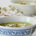 8 Receitas de Sopa de Chuchu Light