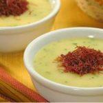 4 Receitas de Sopa de Mandioquinha com Carne Seca Light