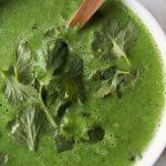 6 Receitas de Sopa Verde Light para Emagrecer