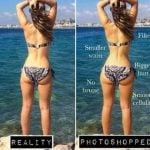 Psicóloga Blogueira Fitness Explica Por Que Parou de Seguir Quem Usa Photoshop