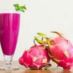 8 Benefícios do Suco de Pitaya - Como Fazer, Receitas e Dicas