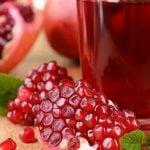 10 Receitas de Suco de Romã - Benefícios e Como Fazer