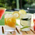 10 Receitas de Água com Sabor - Benefícios, Como Fazer e Dicas