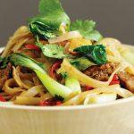 6 Receitas de Bok Choy Light (Acelga Chinesa)