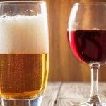Vinho ou Cerveja - O Que Engorda Mais?