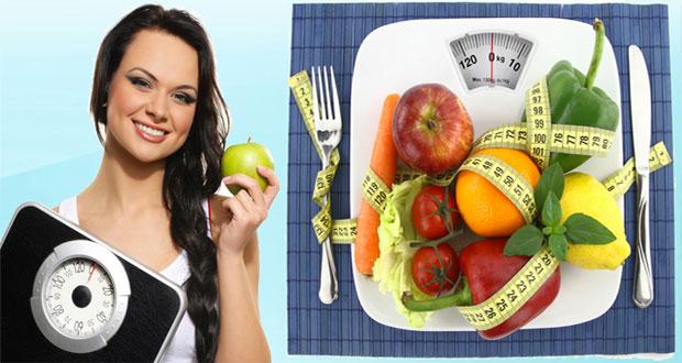 dieta para perder peso rapido simples