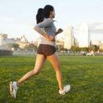Exercitar-se ao Ar Livre Frequentemente Ajuda a Queimar Mais Calorias