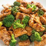 10 Receitas de Frango com Brócolis Light