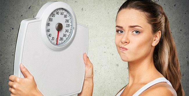 Metabolismo lento para bajar de peso