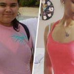 5 Passos Fizeram Essa Jovem Perder 65 Kg e Mudar sua Vida em 2 Anos