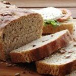 10 Receitas de Pão de Espelta Light
