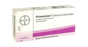 Primosiston
