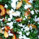 10 Receitas de Salada de Ricota Light