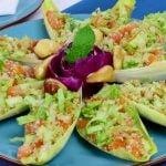 10 Receitas de Salada de Endívia Light