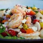 8 Receitas de Salada de Frutos do Mar Light