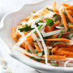 9 Receitas de Salada de Nabo Light