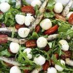 8 Receitas de Salada de Sardinha Light