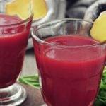 9 Receitas de Suco de Beterraba com Gengibre - Benefícios e Como Fazer