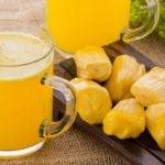 5 Receitas de Suco de Jaca - Benefícios e Como Fazer
