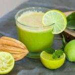 10 Receitas de Suco de Maçã Com Limão - Benefícios e Como Fazer